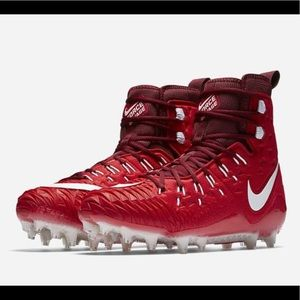 Nike Force Savage Elite TD Football Cleat